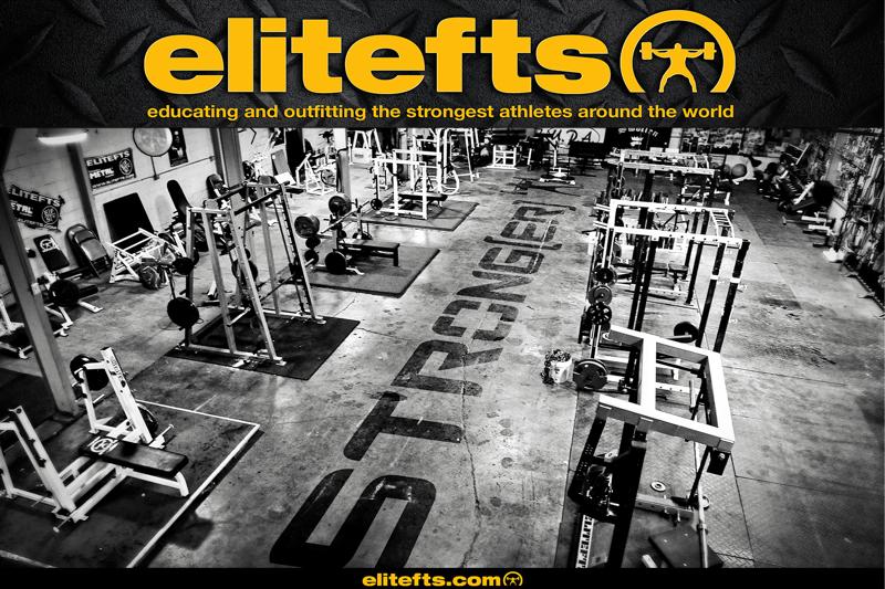 Learn To Train 8 EliteFTS - Jay farrant