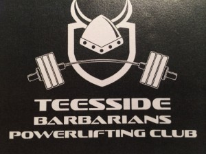 Teeside Powerlifting