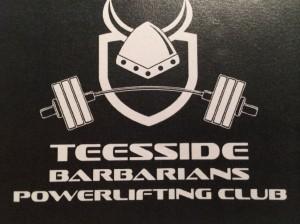 Teeside Powerlifting